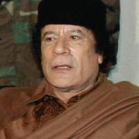Gaddafi, Revelation 11, and Mobile Phones