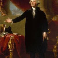 George Washington's 1789 Proclamation Establishing Thanksgiving