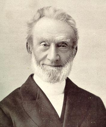 George Mueller (1805 - 1898)