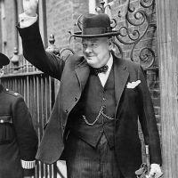 What Winston Churchill Memorized