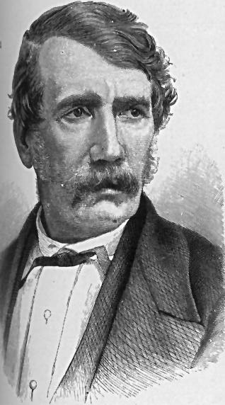 David Livingstone Biography