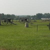 A Drummer Boy of Gettysburg