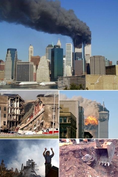 September_11_Photo_Montage