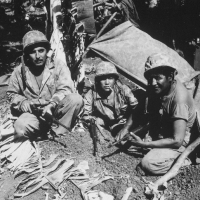 An American Hero Passed Away: Chester Nez, Navajo Code Talker