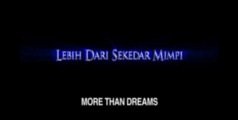 More than Dreams 750x380