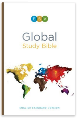 Free ESV Global Study Bible Download | The Sovereign