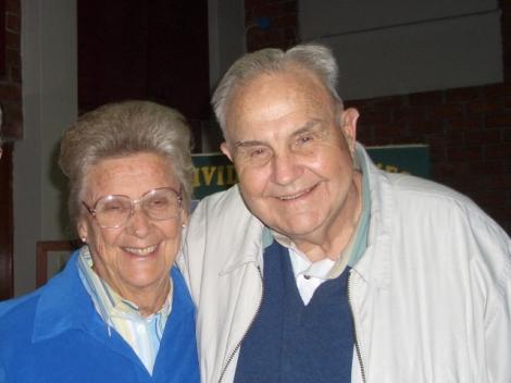 Bert and Colleen Elliot
