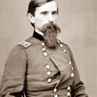 General Lew Wallace, Author of Ben-Hur