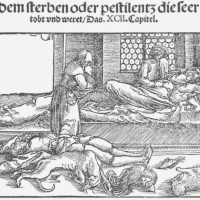 "Luther on ""Whether One May Flee from a Deadly Plague"""